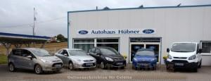 Autohaus Hübner