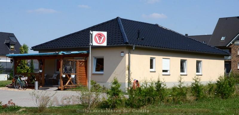 Tierarztpraxis Sandra Knobloch in Zollwitz