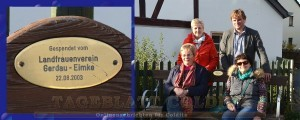 Spenden-Bank in Erlln