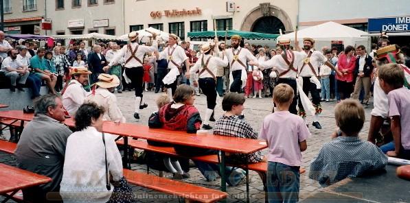Europafest 1993