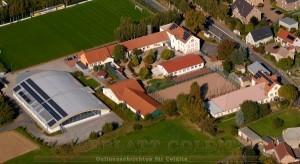 Kommunaler Komplex Hausdorf