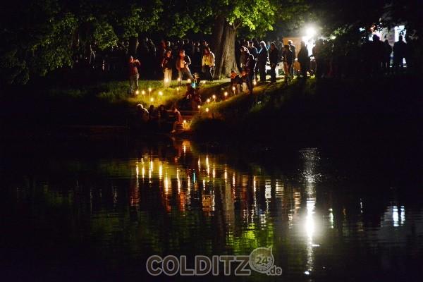 Birkenfest-Regatta 2014