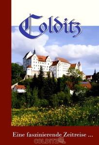 Das neue Buch über Colditz  und das Muldenland