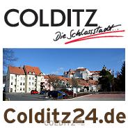 Schlossstadt Colditz