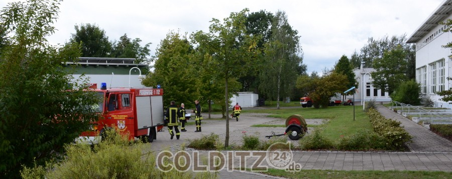 Alarm im BSW Tanndorf