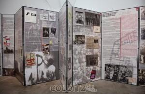 Verknüpfung von Schloss Colditz mit dem 2. Weltkrieg