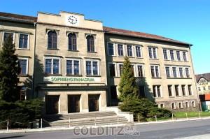 Das Gymnasium Colditz - Geschichte