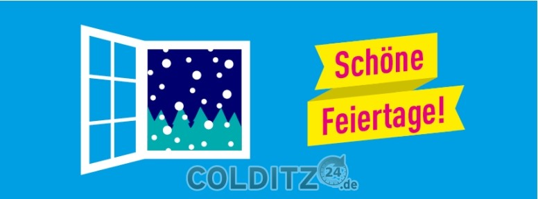 Weihnachtsgruß der FDP