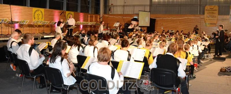 Musikschule Fröhlich in der Hausdorfer Arche