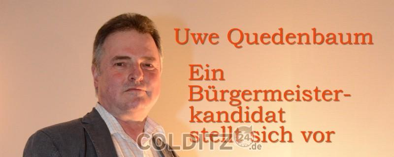 Uwe Quedenbaum
