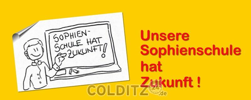 Sophienschule Colditz