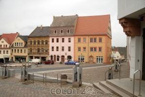 Das Haus Markt 19 (mi.)