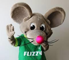 25 Jahre Colditzer Turnverein e.V. - Flizzy feiert mit Kindern