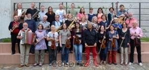 Das Erste Leipziger Familienorchester