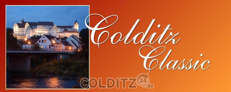 Classic auf Schloss Colditz