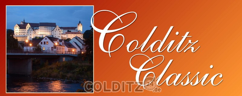 Colditz Classic in der Hofstube