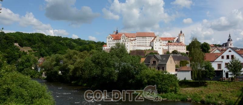 Colditz an der Zwickauer Mulde