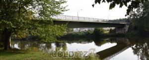 Die Porzellanwerk-Brücke