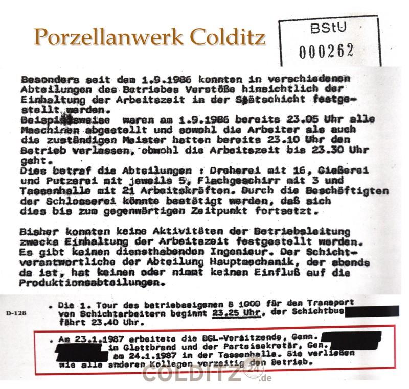 Was Steht In Meiner Stasi Akte