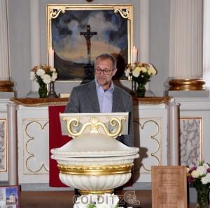 Pfarrer i.R. Andreas Illgen