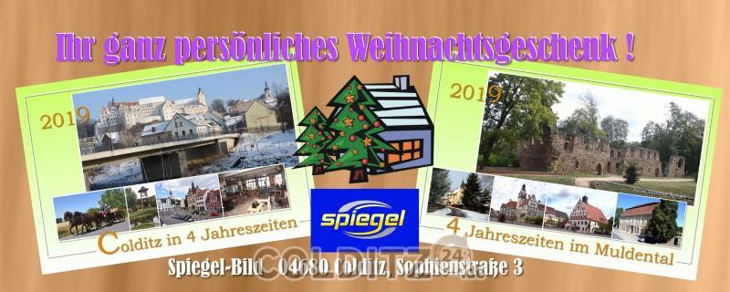 Sammlerstücken - Kalender 2019