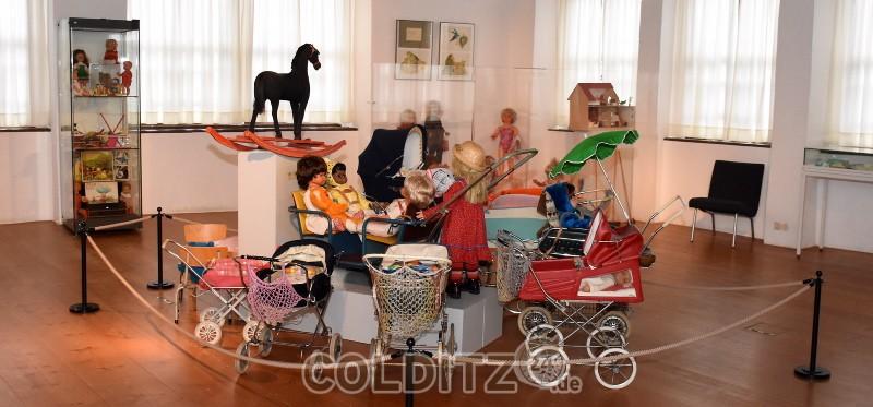 Alltag im Kindergarten der DDR
