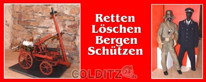 Ausstellung auf Burg Mildenstein Leisnig