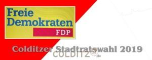 Wahlveranstaltung der FDP