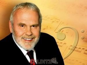 Gunther Emmerlich gibt ein Benefiz-Konzert (Foto:skkdir)