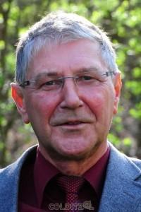 FDP-Fraktionsvorsitzender Manfred Heinz