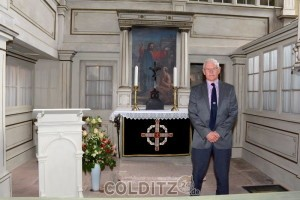 David Ray MBE - Colditz Society