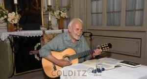 Mein bester Freund, die Gitarre...