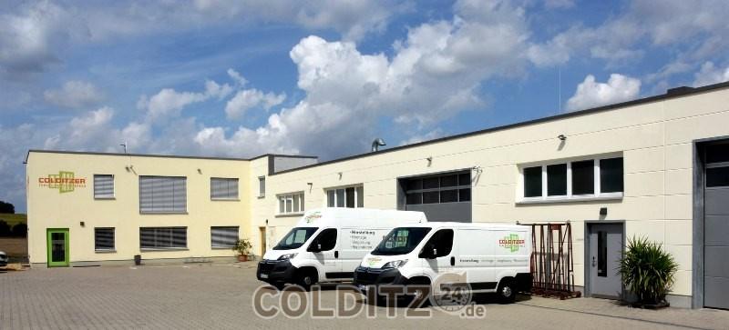 Colditzer Türen- und Fensterbau
