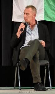 Der Moderator - Thomas Lieb (LVZ)