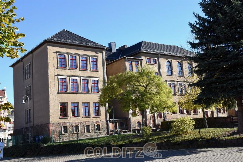 Die Colditzer Sophienschule