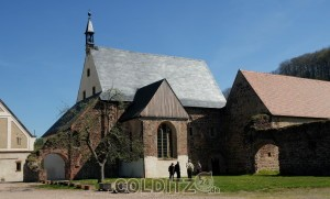 Das Kloster Buch