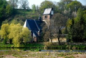 Kirche Tragnitz