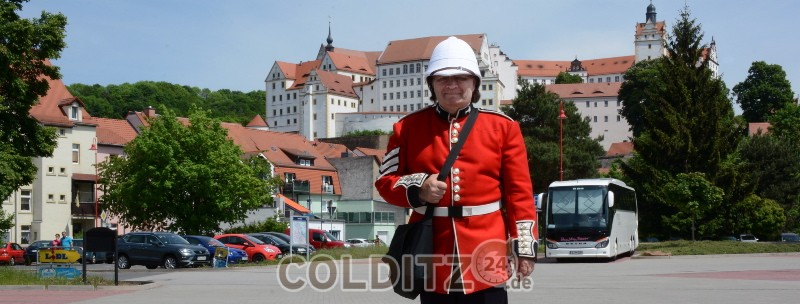 Tourismus in Colditz