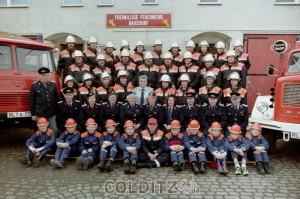 Die Hausdorfer FFW - 1998