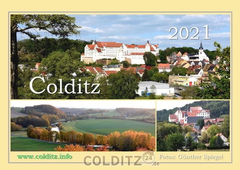 Colditz-Kalender 2021