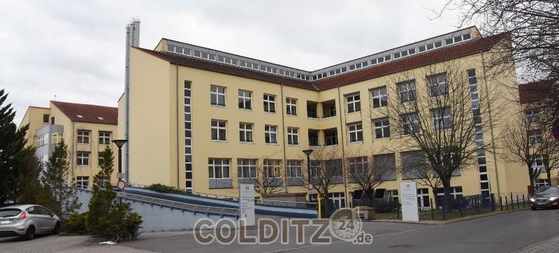 Muldentalklinik Krankenhaus Grimma
