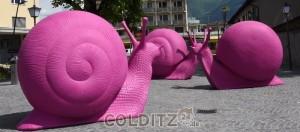 Das neue Maskottchen von Colditz - oder haben Sie eine bessere Idee