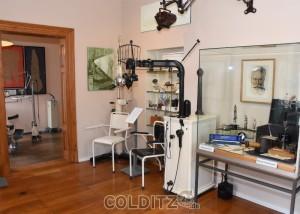 Conrad Röntgens Erfindung verbesserte die Zahnmedizin