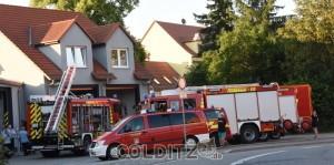 Die neue Flotte der Colditzer Feuerwehr...