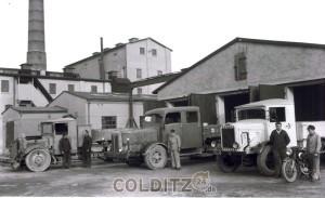 Es war einmal: Colditz, die Stadt der Keramik Foto: SA
