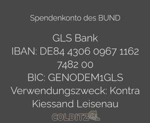 X_Spendenkonto Sand