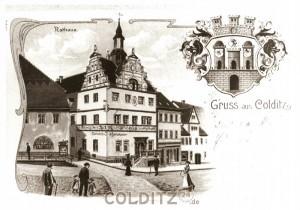 """In´s Rathaus gehörte schon immer ein """"Ratskeller"""""""