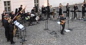 Dirigent und Instrumentalist - Emiliano Sampaio